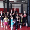 Dallas-Fort Worth Jeet Kune Do Academy