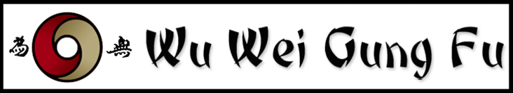 Wu wei Gung Fu